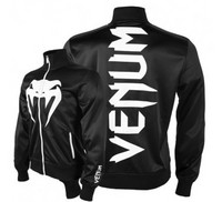 Venum Giant Polyester jacket - Black