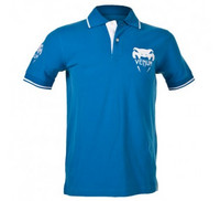Venum Style Polo- blue