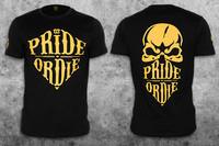 Pride Or Die Reckless t-paita