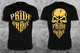 Pride Or Die Reckless t-paita