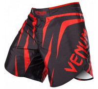 Venum Sharp Figh Short - Red Devil