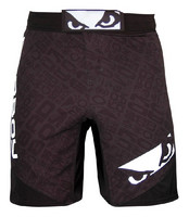 Bad Boy Legacy II Short Black Repeat