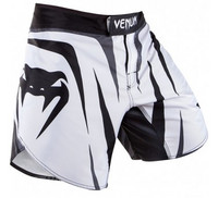Venum Sharp Fight Short Ice-Black