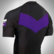 DO OR DIE Hyperfly PRO COMP rashguard purple
