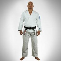 DO or DIE Hyperlite Gi white