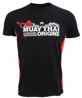 Venum Muay Thaï Origins T-shirt - Black