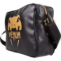 Venum Town Bag Gold