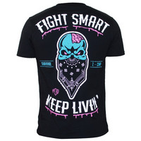 T-Shirt PRiDEorDiE Z-CAMP