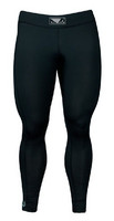 Bad Boy Onyx Compression Tight - Black/Grey