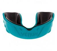 Venum Challenger Mouthguard-Cyan/Black