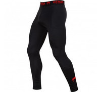 Venum Contender 2.0 Compression Spats - Black/Red