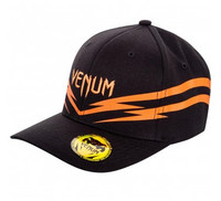 Venum Sharp 2.0 Cap Black/Orange