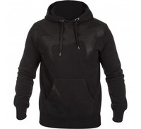 Venum Assault Hoody - Without Zip - Black