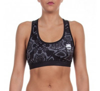 Venum Fusion Top - Black