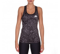Venum Fusion Tank Top - Black - For Women