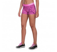Venum Fusion short - Pink - For Women