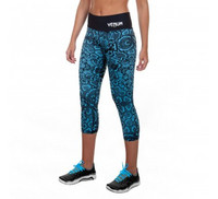 Venum Fusion Leggings - Blue