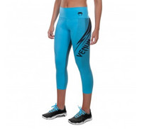Venum Razor Leggings - Blue