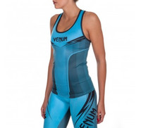 Venum Razor Tank Top - Blue - For Women