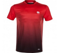 Venum Hurricane X Fit™ T-shirt - Red/Black