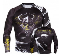 Venum Viking rash guard