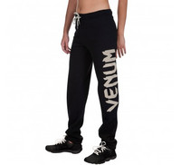 Venum Infinity Pants - Black/White - For Women