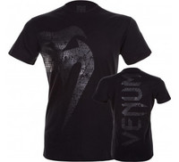 Venum Giant T-shirt - Matte/Black