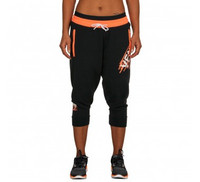 Venum Reef Pants - Black/Koral