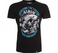 Venum Koi T-Shirt - Black
