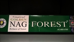 Suitsuke Golden Nag Forest 15 g