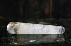 Hoitosauva 80-90 mm, vuorikristalli
