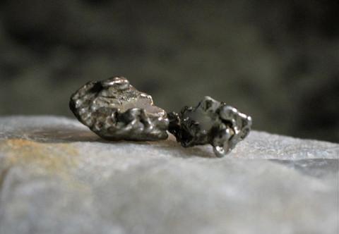 Meteoriitti 15-25 mm