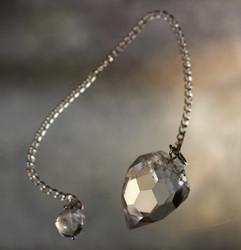 Heiluri vuorikristalli, viistetty