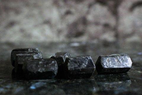 Turmaliini kide 15-20 mm