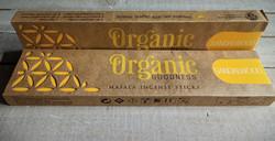 Suitsuke Organic Sandalwood 15 g