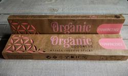 Suitsuke Organic Frankincense