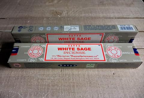 Suitsuke White Sage 15 g