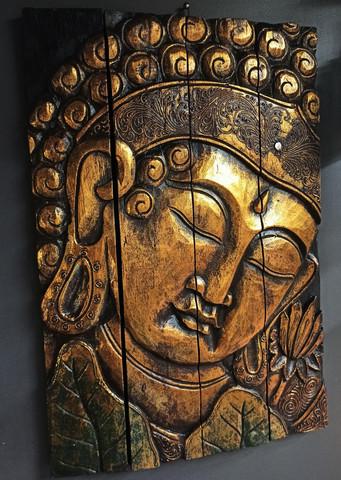 Buddhataulu 40/60 cm