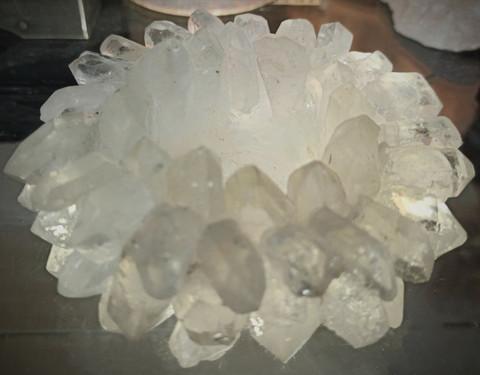 Vuorikristallituikku kide