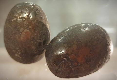 Pyriitti kivimuna, 40 mm
