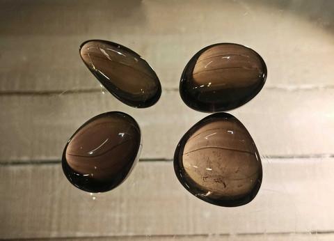 Savukvartsi, rumpuhiottu kivi, n. 25-35 mm EXTRA-laatu