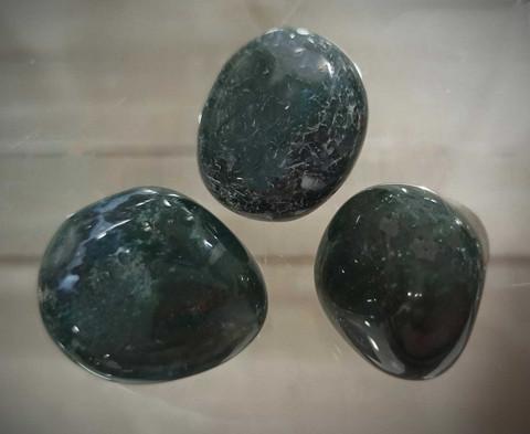 Rumpuhiottu kivi, sammalakaatti 25-35 mm
