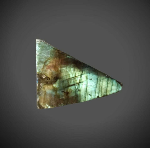 Labradoriitti, liuska 45/35 mm