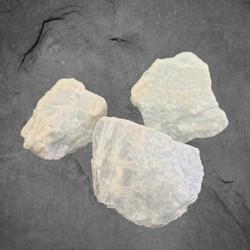 Sininen kalsiitti, 35-45 mm
