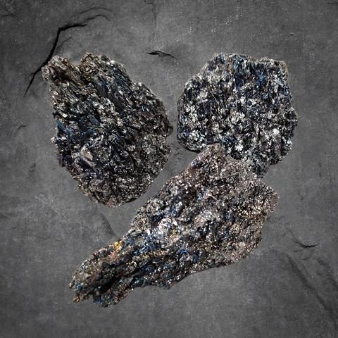 Kivihiili, raakakivi 60-80 mm