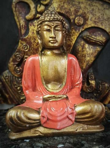Buddhapatsas, 17 cm