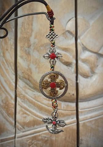 Suojaava amuletti, 115 mm