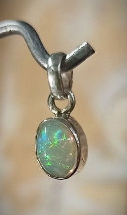 Opaaliriipus, 20 mm