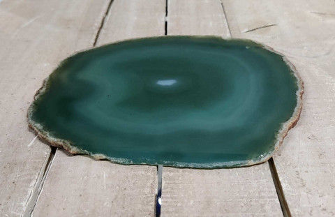 Akaattilevy, halkaisija 145 mm