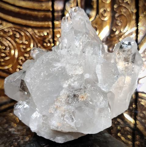 Vuorikristallisykerö, 85/90 mm